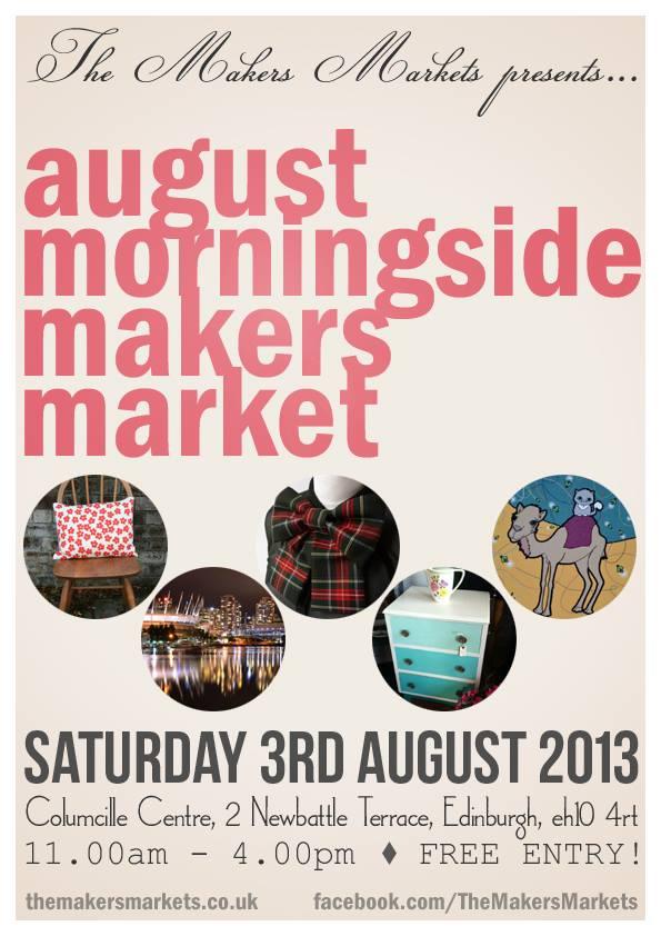 Morningside Makers Market himalayan Princess